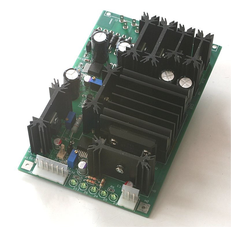 BH9000A, embedded system DC power supply